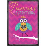 Forest Creations Princess of Everything Framed Art