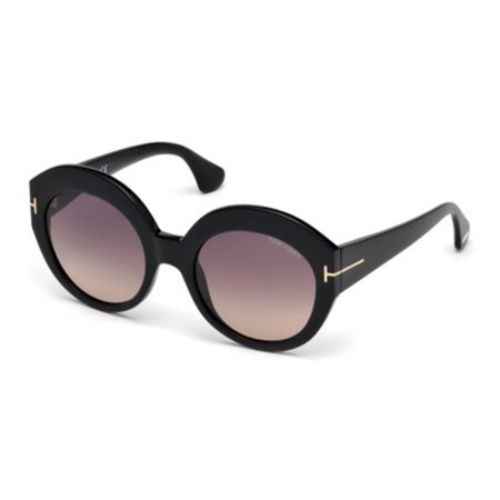 Tom Ford FT0533 Rachel Round Woman Sunglasses