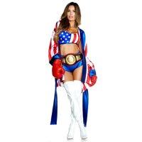 Sexy Get Em Champ Costume