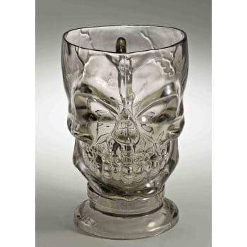 Forum Novelties Skull Pitcher Halloween Decoration