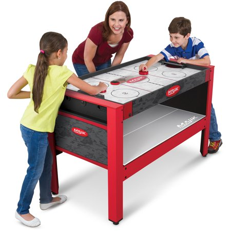 Majik 48in 5 In 1 Swivel Table Best Multi Game Tables