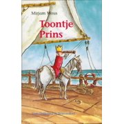 Toontje prins - eBook