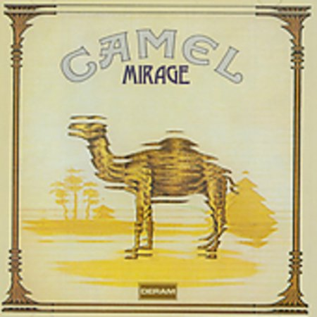 Mirage (remastered) - England (Remaster) (CD)
