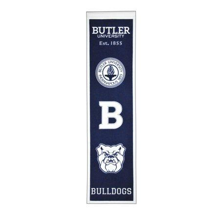 Butler Bulldogs 8