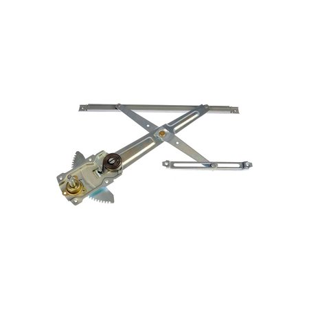 Dorman 749-683 Window Regulator For Toyota Echo, New, OE Replacement ()