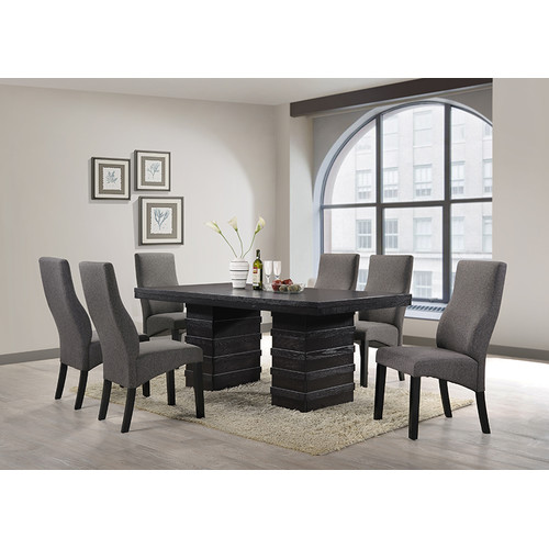 Brayden Studio Manriquez Dining Table Walmart