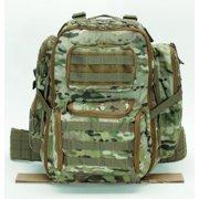 15-004082000 Multi-Cam Thor' Pack Ten Pockets 13 x 11 x 18