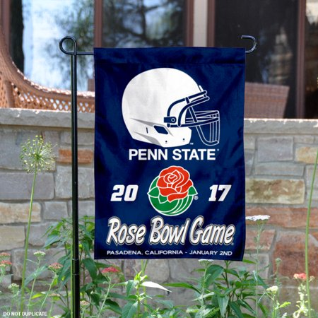 Penn State Nittany Lions 2017 Rose Bowl Game 13