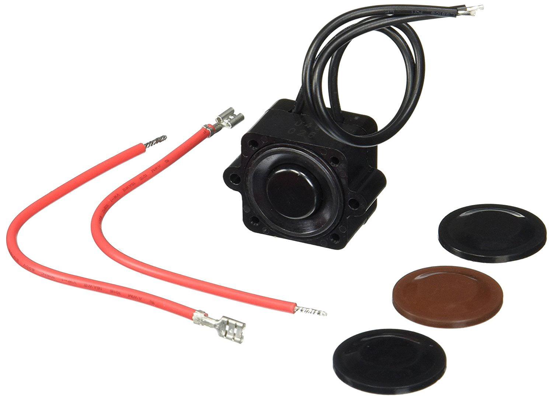 02090118 40 PSI Pump Switch Kit, A genuine Flojet product By Flojet by