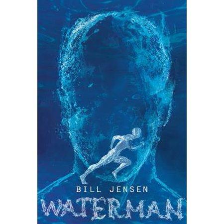 Waterman for Waterman 16