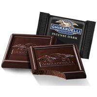 Ghirardelli Bulk Intense Dark Chocolate 72% Cacao (3 pound)