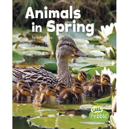 Animals in Spring (Celebrate Spring) - image 1 de 1