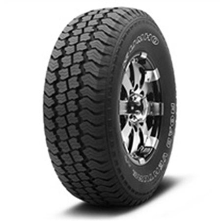 Kumho Kl78 235/75R15/XL Tire 109S - Walmart.com