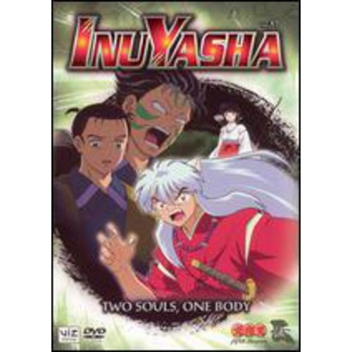 InuYasha, Vol.37: Two Souls, One Body