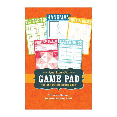 Game Pad: Pad