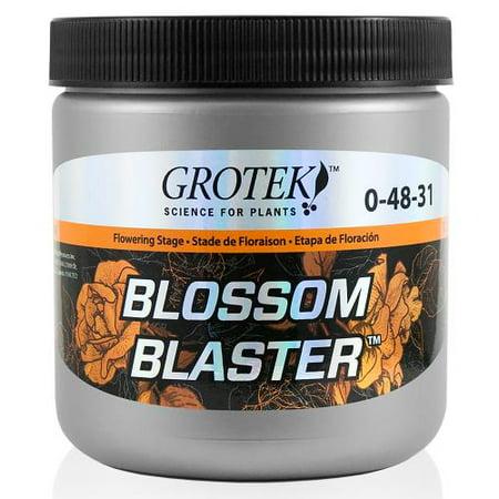 Grotek Blossom Blaster 500 gm (6/Cs) - Grotek Blossom Blaster