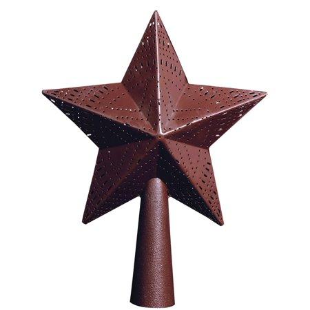 Vintage Star Christmas Tree - Death Star Christmas Tree Topper