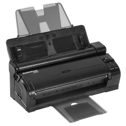 Bulletscan S300 Sheetfed Scanner 48 Bit Color - 8 Bit Grayscale - Usb - Bullet Scan S3001130