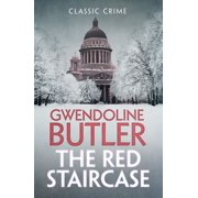 The Red Staircase - eBook