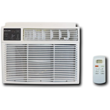 Cool living 18 000 btu window air condit for 18000 btu window air