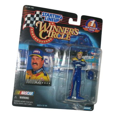 Nascar Winner's Circle Mike Skinner Series 1 (1998) Starting Lineup Figure