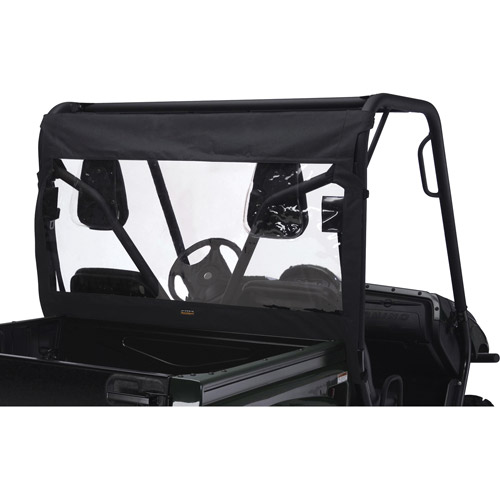 Classic Accessories QuadGear Extreme UTV Rear Window - Yamaha Rhino