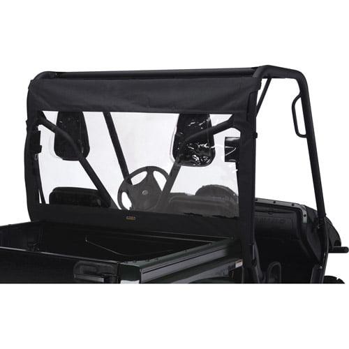 Classic Accessories QuadGear Extreme UTV Rear Window - Yamaha Rhino