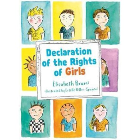 DECLARATION OF THE RIGHTS OF BOYS & GIRS