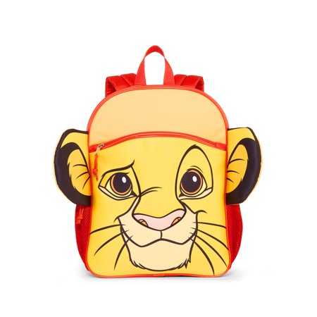 King Kong Backpack (Lion King Large Backpack (Walmart.com Exclusive))