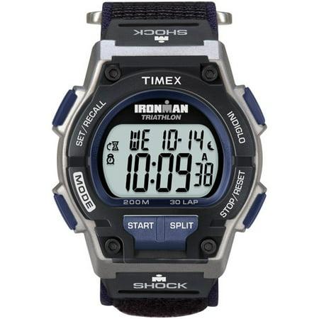 b45c72adb022 Timex - Men s Ironman Endure 30 Shock Full-Size Watch