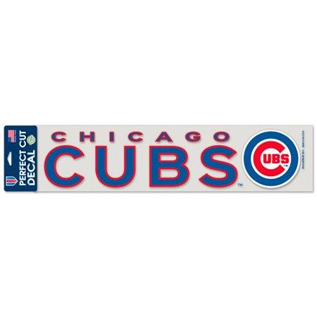 Chicago Cubs WinCraft 4