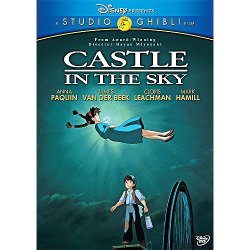 Castle In The Sky (2-Disc) (Widescreen)