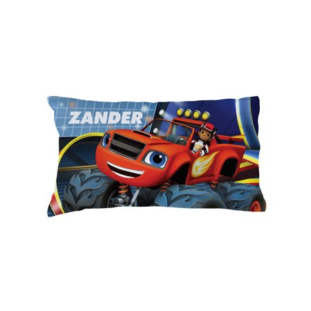 Personalized Blaze and the Monster Machines Kids