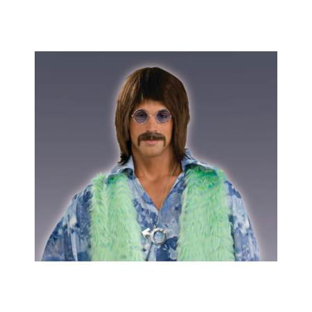 60'S SINGER WIG - 60's Wigs