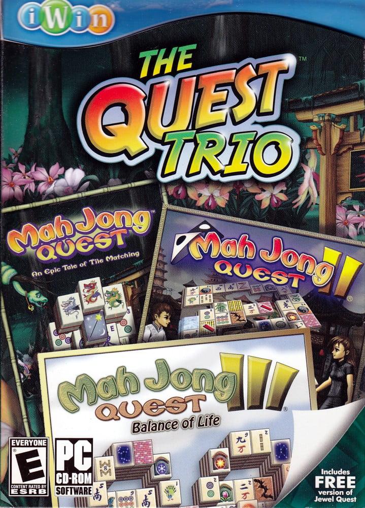 Mahjong Quest 2