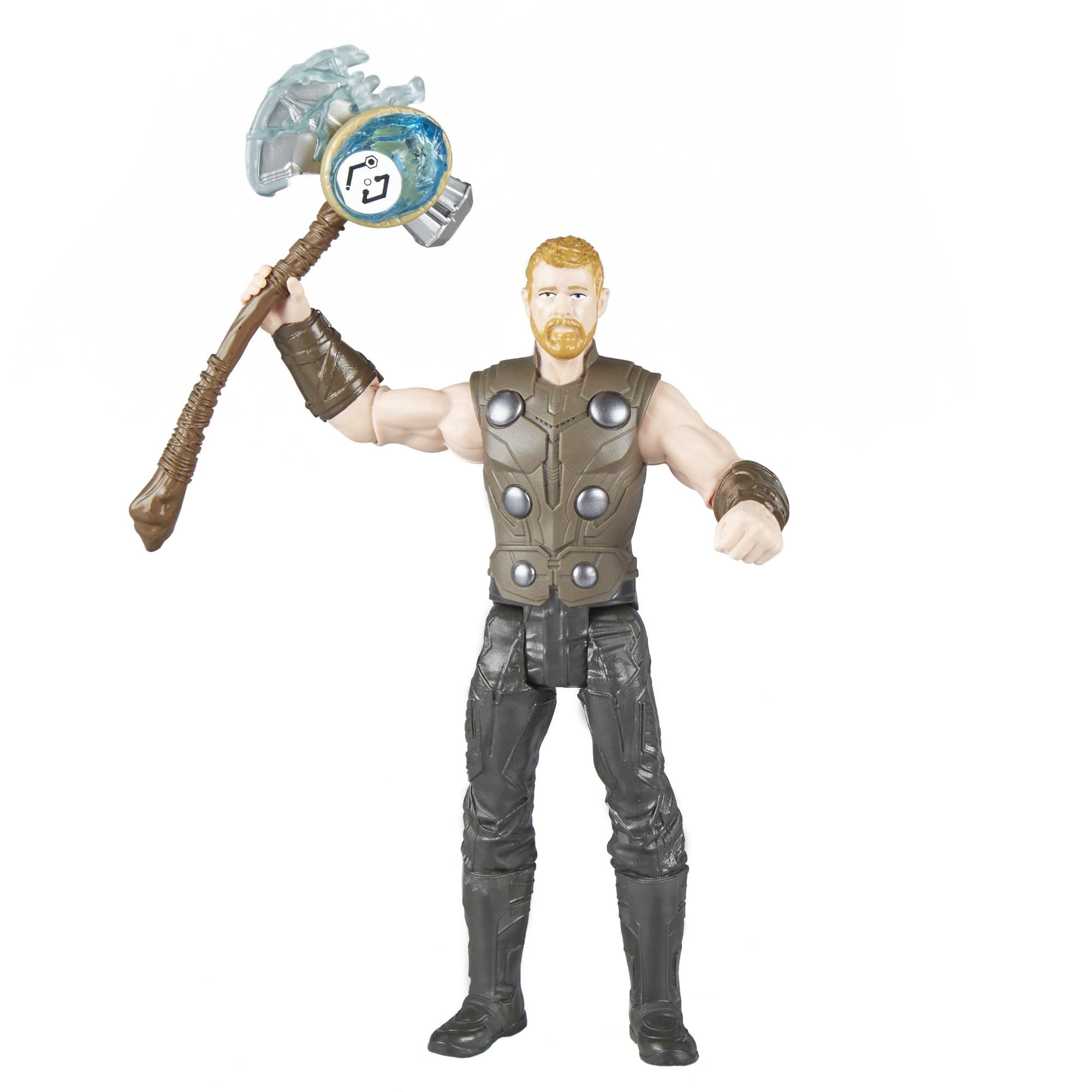"AVENGERS 3 Infinity War 6/"" Hero Vision Stone Accessory Gamora MARVEL FIGURE NEW"
