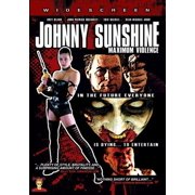 Johnny Sunshine (DVD)