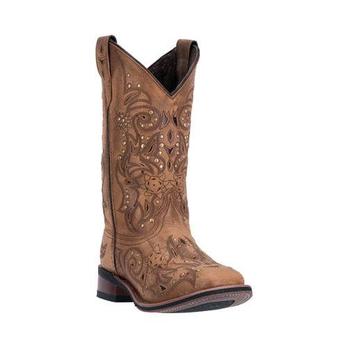Women's Laredo Janie Cowgirl Boot 5643 by Laredo