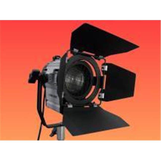Cool Lights CL-TF0300 300W Compact Tungsten Fresnel