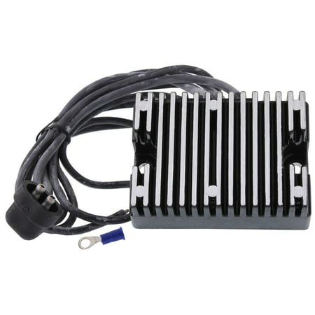 Harley Davidson Regulator - Harley Davidson Voltage Regulator Rectifier 1989-1999Big Twin Evolution Evo 32A