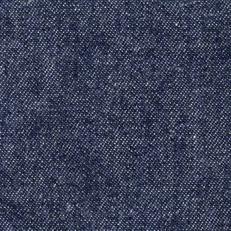 "Denim Fabric 60"" Wide 100 percent Cotton 12-14oz D/R, Indigo"