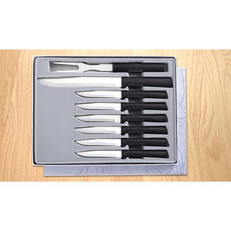 Rada Cutlery 8 Piece Meat Lover Knife Gift Set