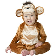 Baby Baby Clothing Monkey Business Halloween Costume