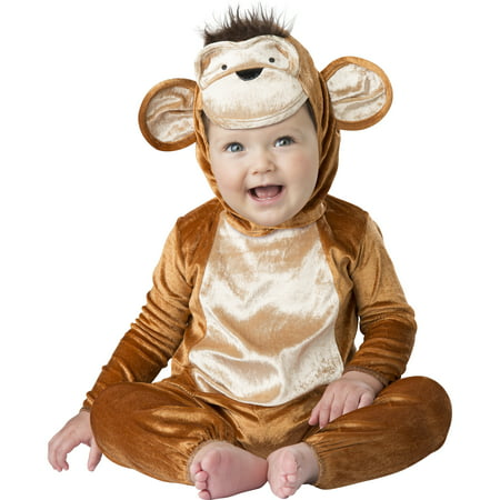 Baby Baby Clothing Monkey Business Halloween Costume](Business Halloween)