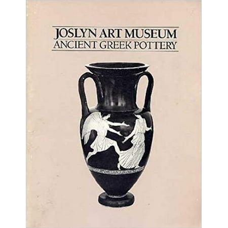 Ancient Greek Pottery, Joslyn Art Museum  (Paperback) Ancient Greece Museum
