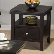 Jofran Marlon Wenge End Table - Square