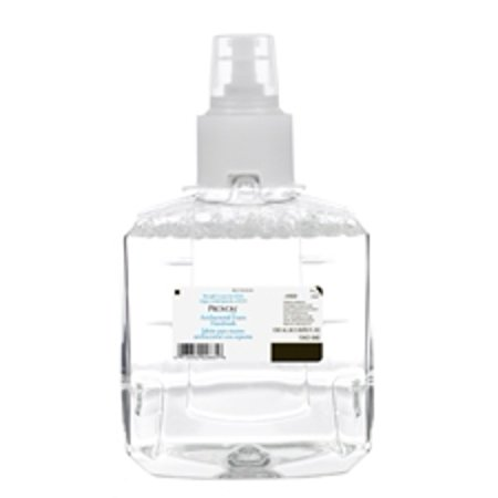 Provon Foaming Antibacterial Soap 1200 mL Dispenser Refill Bottle Unscented  - 1 Count