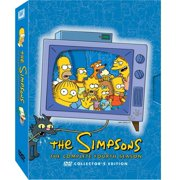 The Simpsons: The Complete Fourth Season by NEWS CORPORATION