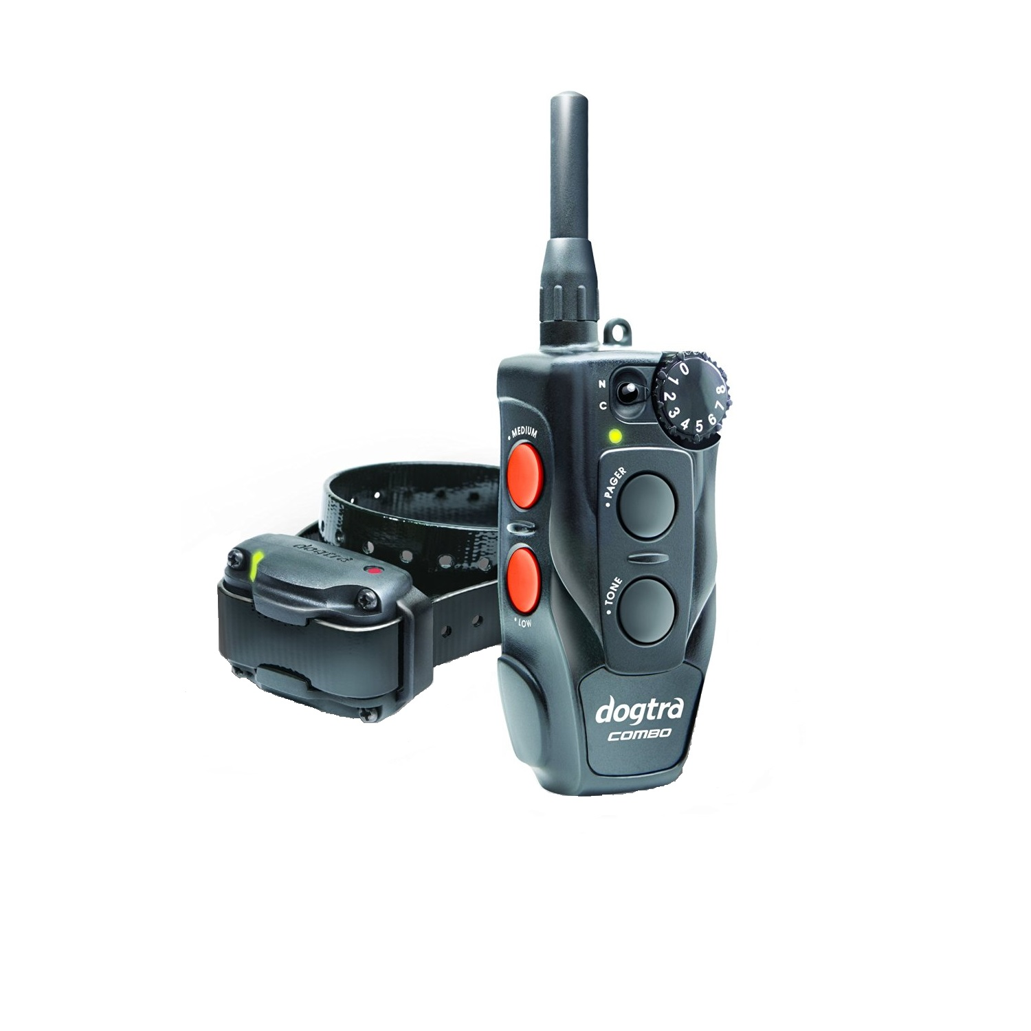 Dogtra Combination Booster Dog Remote Trainer 1/2 Mile
