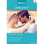 Bianca Exklusiv Band 286 - eBook